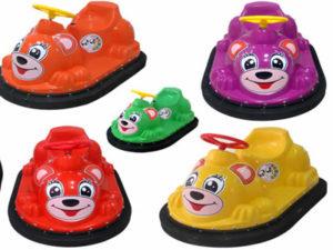 kids bumper cars