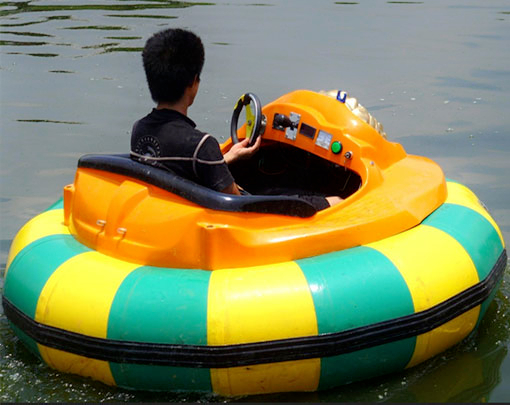 Adults Water Bumper Car Rides